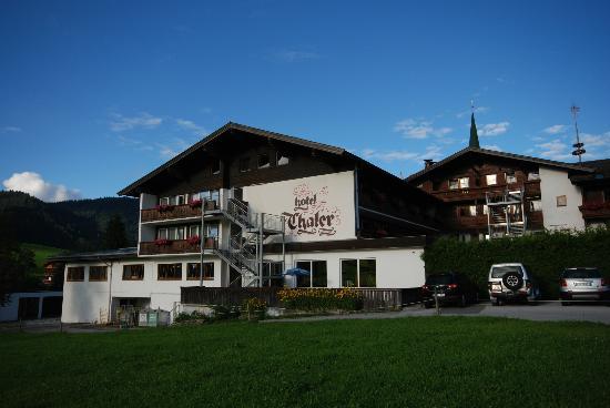 Hinterthiersee Thaler Hotel