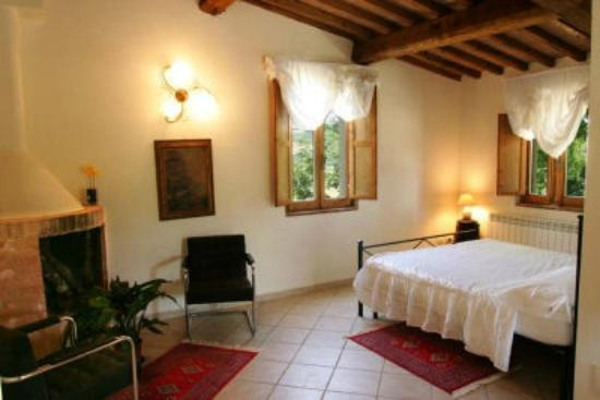 Garden House: Suite