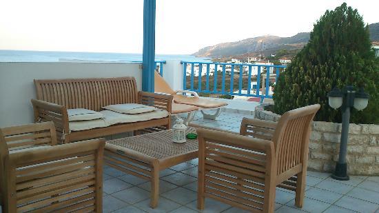 Romantica Hotel: ΒΕΡΑΝΤΑ