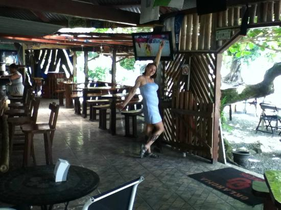The Point Sports Bar & Grill: 7 Televisions