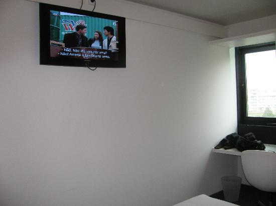 Star Inn Porto: TV