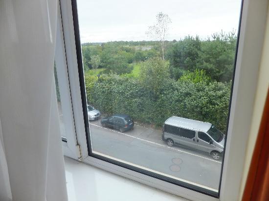 Rochestown Park Hotel Room 301