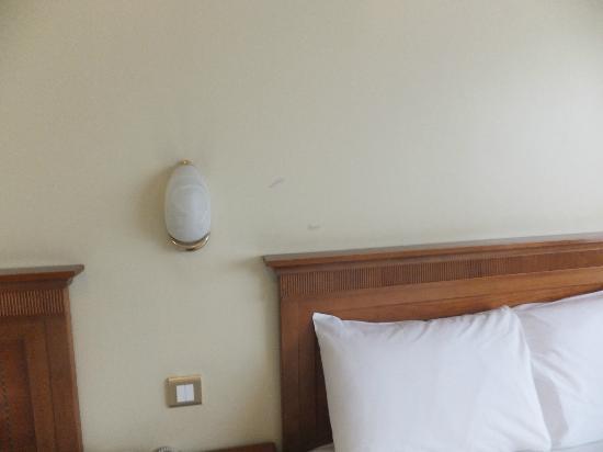 Rochestown Park Hotel: Room 301