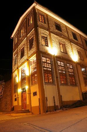 Don Bosco Hotel: Fachada del hotel