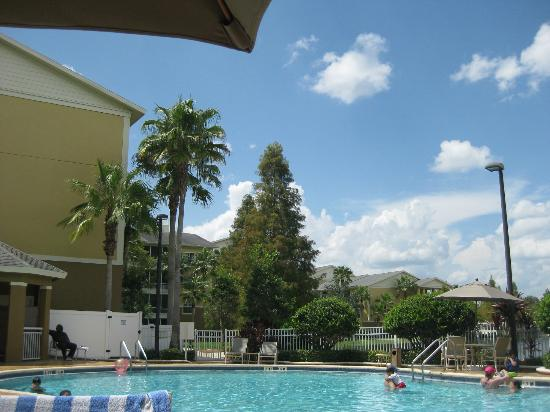 Wyndham Cypress Palms: pool