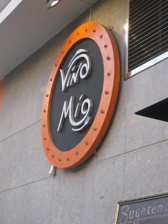 Restaurante Vino Mio: Vino Mio