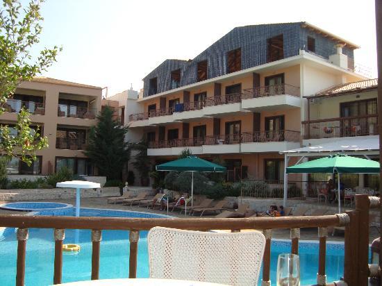 Enodia Hotel: Hotel Enodia
