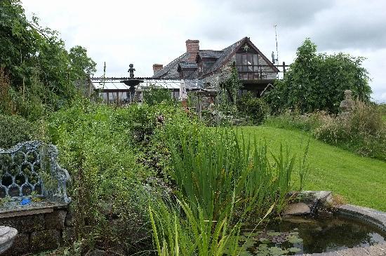 Lawcus Farm Guest House