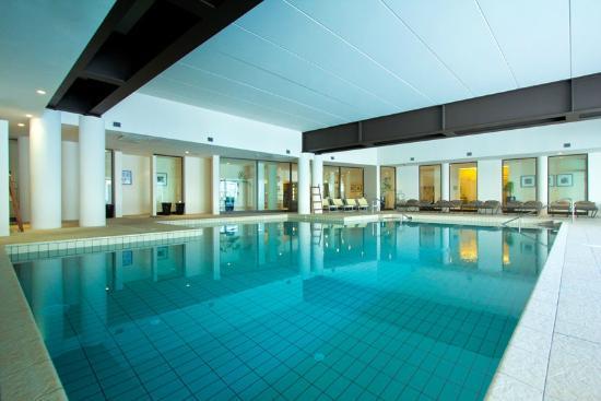Principe Di Lazise: Indoor Pool