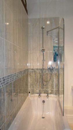 Blackler Barton House: Bathroom