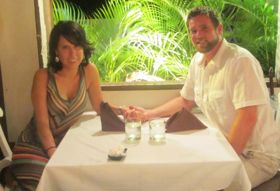 L'Estaminet: Happy Anniversary!