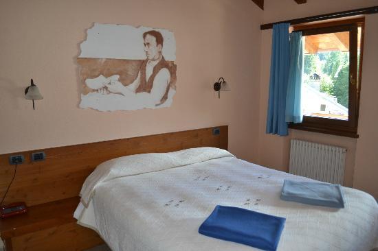 Hotel Meublé Lo Miete Viei