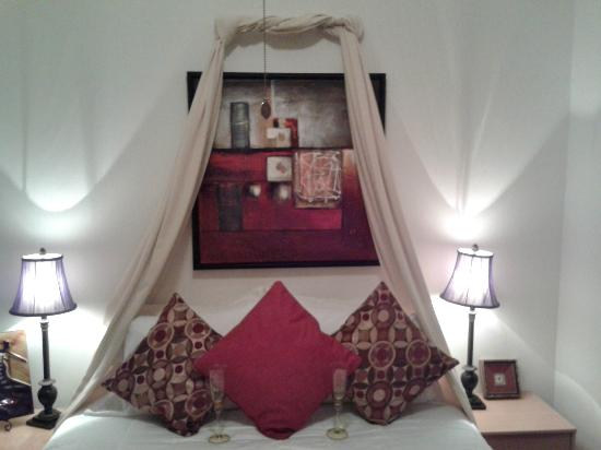 Casa Sucre Boutique Hotel: Sucre Dos Bedroom Queen Size Bed