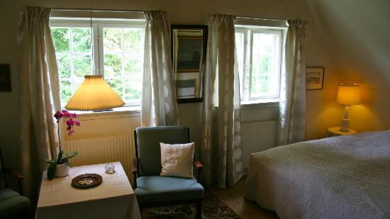 Rungsted Bed and Breakfast: Room # 1