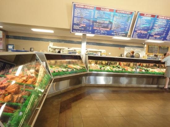 Food Point Loma Ca