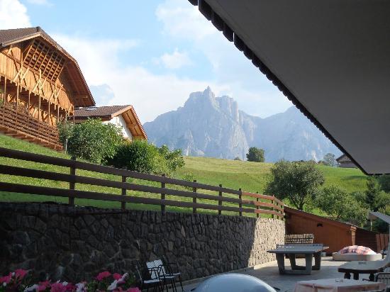 Hotel Alpenroyal: una splendida vista