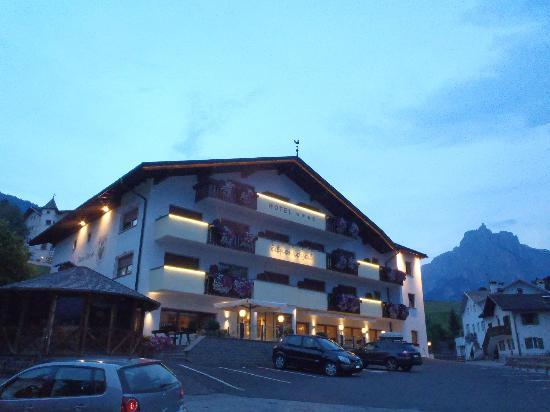 Hotel Alpenroyal: l'Hotel