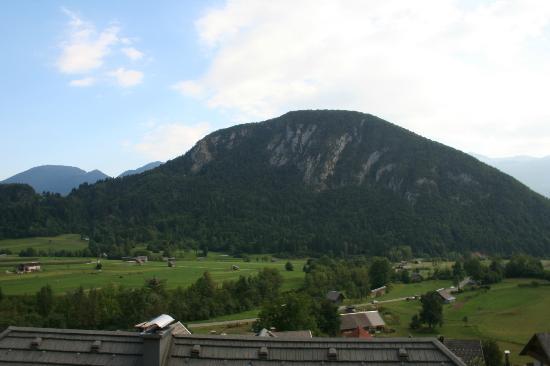 آبارتمينتس هاوس جاجير: View from apartment 6 