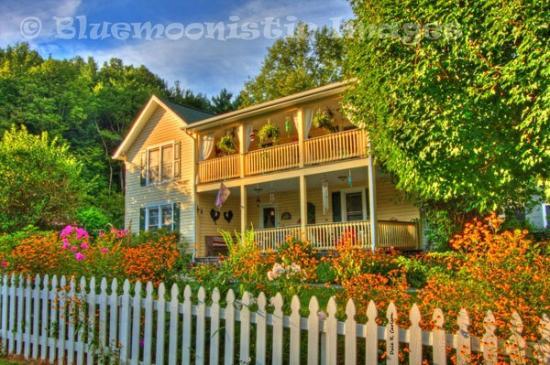 Meadowsweet Gardens Inn: Meadowsweetgardens Inn