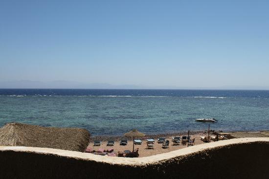 Sheikh Salem House: My view
