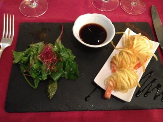 Restaurant l 39 atelier dans annecy avec cuisine fran aise - Atelier cuisine annecy ...