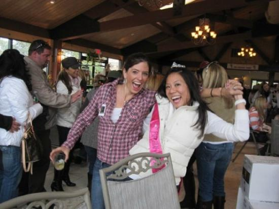 North Fork Wine Tours : Bachelorette Party Fun At Wineries
