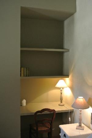Le Clos Margot : Bedroom 2