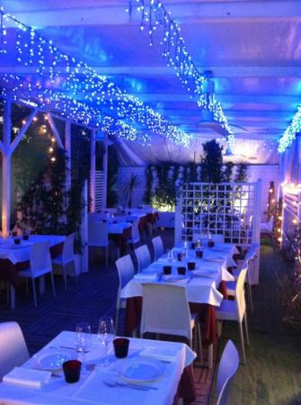 cielo stellato alla Croisette!!! - Picture of La Croisette, San ...