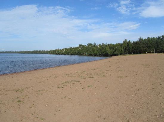 Image Gallery Lake Beach