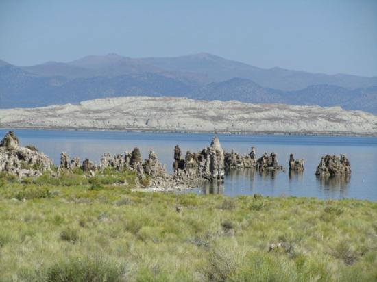 ‪‪Lake View Lodge‬: Mono Lake‬