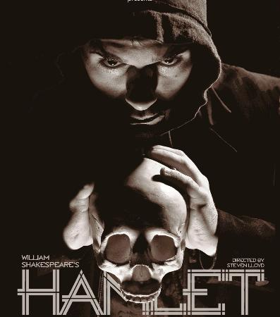Haywood Arts Regional Theater: HAMLET