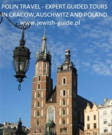 Polin Travel Guide & Genealogy - Private Day Tours: Polin Travel Guide & Genealogy- www.jewish-guide.pl