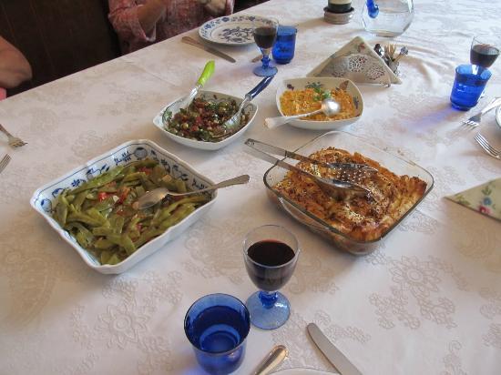 Turkish Flavours: Yum!