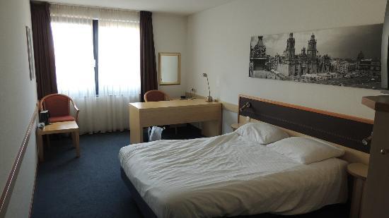 Hotel Rotterdam: Foto 3
