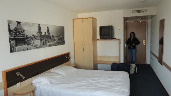 Hotel Rotterdam: Foto 1