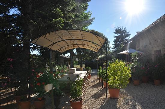 Rastaillou, Domaine de Vacances : Outside Area