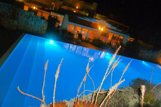 Hotel Club Koinè : piscina koinè