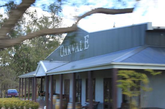 Oakvale Wines - www.oakvalewines.com.au