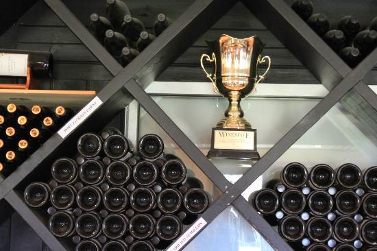 Oakvale Wines