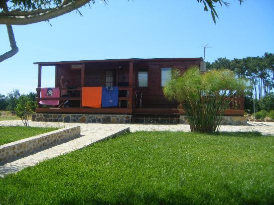 Herdade do Sardanito da Frente: Houses