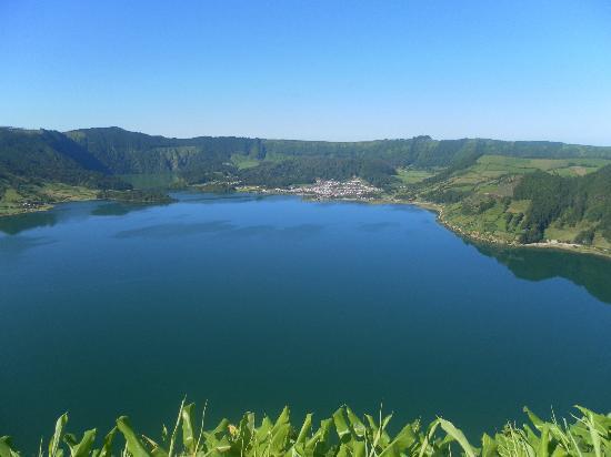 Vila Pilar: Lagoas das Sete Cidades