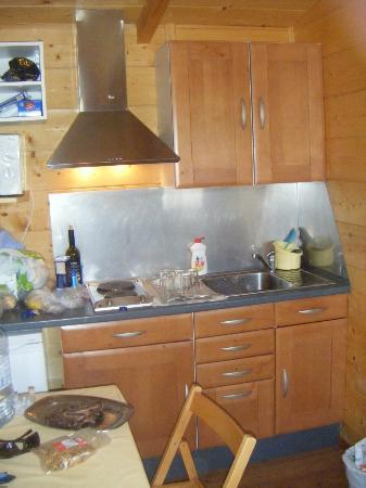 Herdade do Sardanito da Frente: Living room of one of the houses