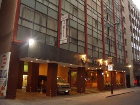 Photo of San Francisco Hotel Mexico City