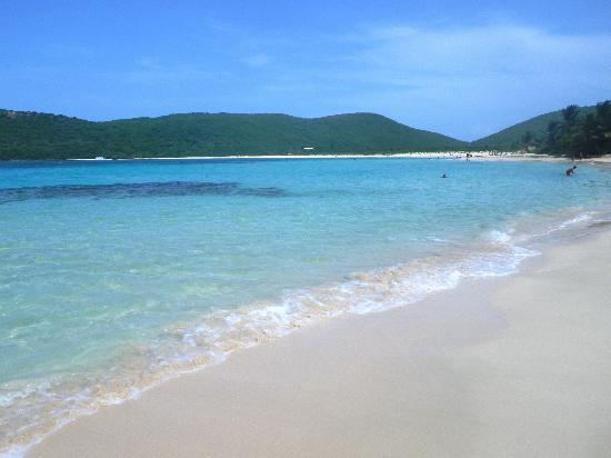 Flamenco Beach Culebra Pr