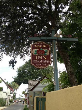 Agustin Inn