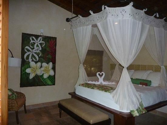 Florblanca Resort: Bedroom