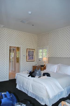 Senza Hotel: Room 24