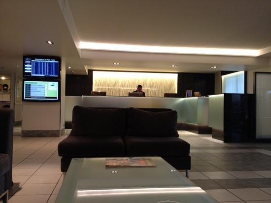 제트 파크 에어포트 호텔 & 컨퍼런스 센터 사진