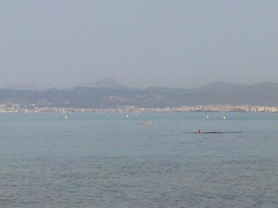 Encant Hotel: PAlma de Mallorca golfo