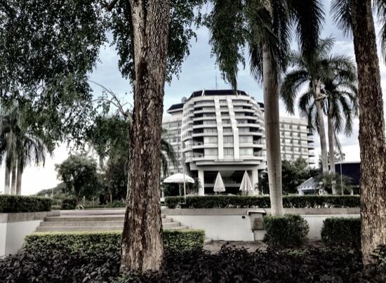 Dusit Island Resort Chiang Rai: Hotel